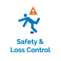 safety & loss control